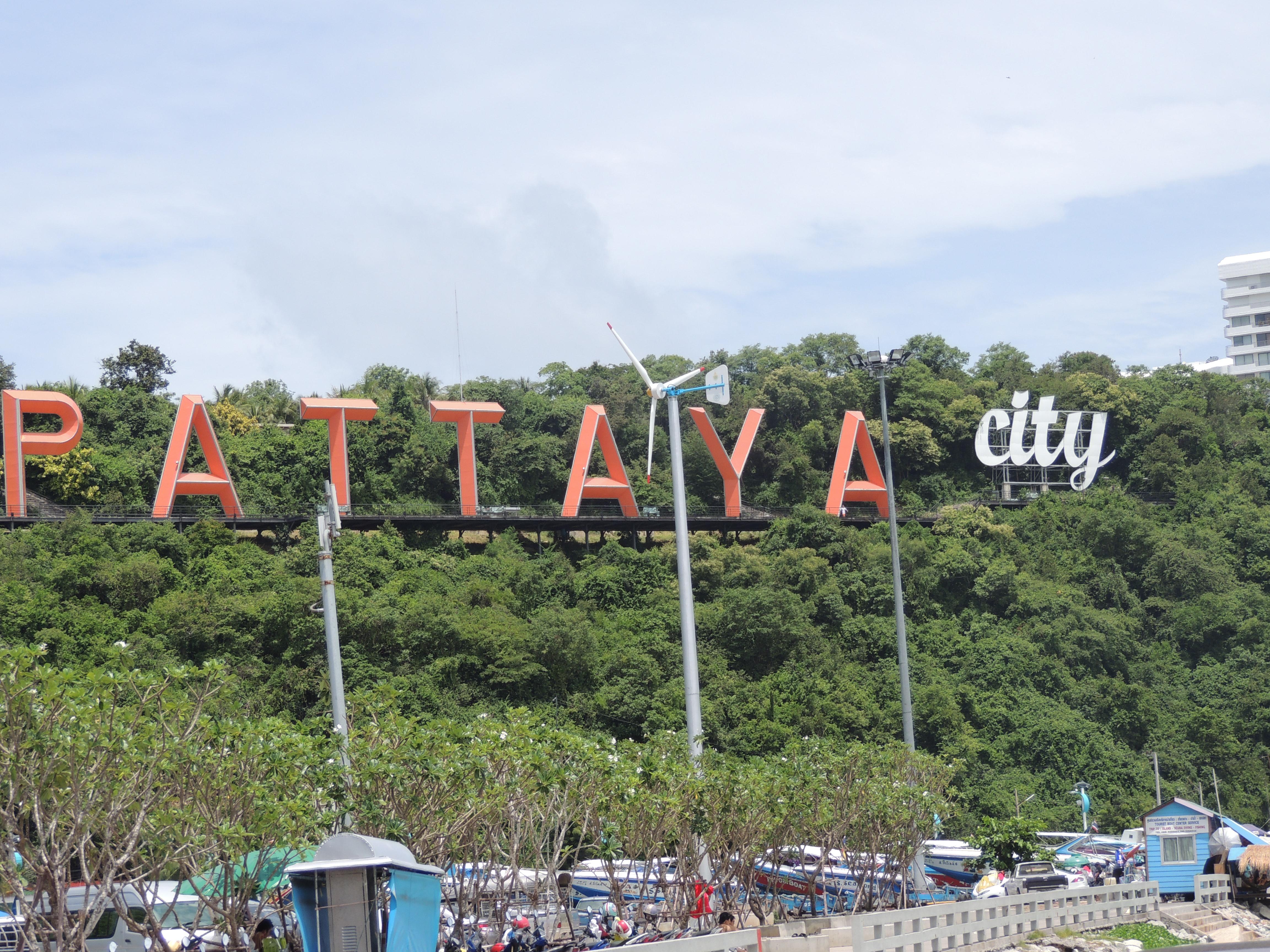 Pattaya Thailand  city photos : Pattaya, Thailand 052 | Twelve Hours Ahead